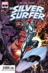 Silver Surfer (Skyrider) Cover2018
