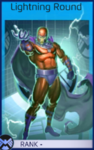 Magneto (Classic) Lightning Round Old