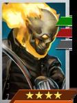Ghost Rider (Johnny Blaze) Enemy