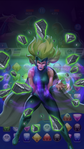Polaris (Lorna Dane) - Electromagnetic Resonance