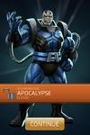 Apocalypse (Classic) Recruit