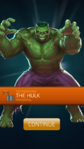 The Hulk (Immortal) Recruit