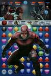 Daredevil (Matt Murdock) Sonar Strike
