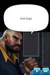 Luke Cage (Power Man) Cutscene