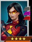 Spider-Woman (Jessica Drew) Enemy