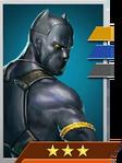 Enemy Black Panther (T'Challa)