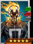 Ghost Rider (Robbie Reyes) Enemy