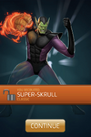 Super-Skrull (Classic) Recruit