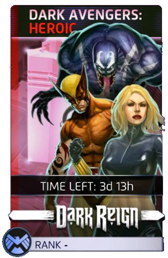 Dark Avengers: Heroic (4)