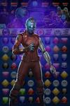 Nebula (Infinity War) Warped Enhancements