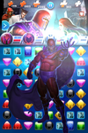 Magneto (Classic) Magnetized Projectiles