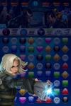 Black Widow (Infinity War) Lights Out