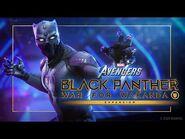 Marvel's Avengers Expansion- Black Panther - War for Wakanda Cinematic Trailer