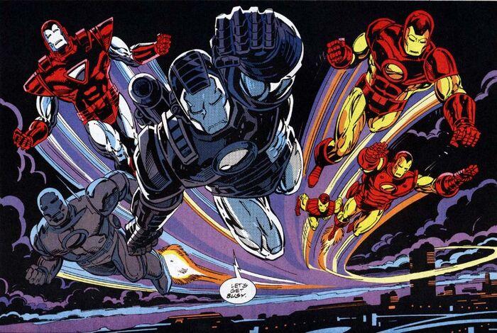 Iron Legion (Earth-616) 001.jpg