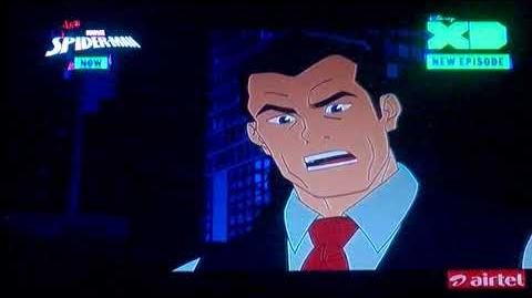 Marvel's spider man episode 16 The rise of doc ock part 2 clip 6