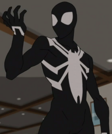Peter Parker (Earth-TRN633) from Marvel's Spider-Man Season 1 6 001.png