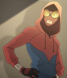 Peter Parker (Earth-TRN633) from Marvel's Spider-Man Origin Season 1 5 001.jpg