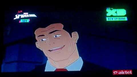 Marvel's spider man episode 16 The rise of doc ock part 2 clip 2