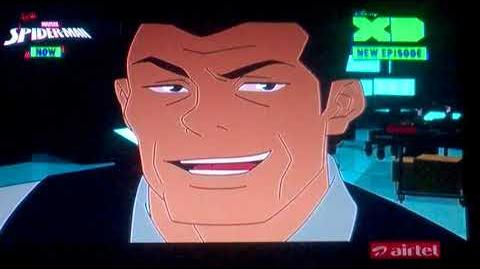 Marvel's spider man episode 16 The rise of doc ock part 2 clip 4