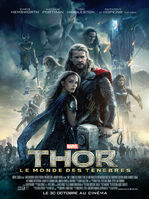 Thor: Le Monde des ténèbres