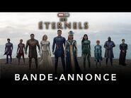 Les Éternels - Première bande-annonce (VF)
