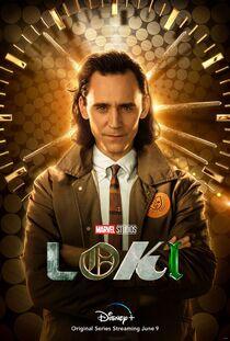 Loki Poster Loki