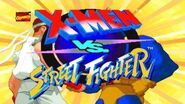 15 - Ken Stage - X-Men vs Street Fighter (CP System II) - Soundtrack - Arcade