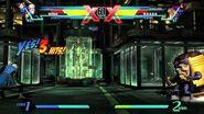 Vergil Character Vignette - Ultimate Marvel vs