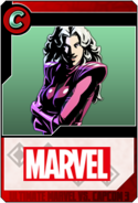 Clea - Heroes and Heralds card