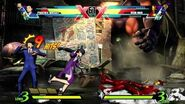 Phoenix Wright Character Vignette - Ultimate Marvel vs