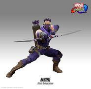 MVCI Ultimate Hawkeye