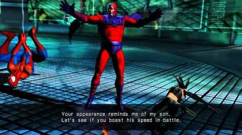 Magneto/Quotes
