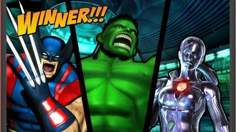 Hulk/Quotes