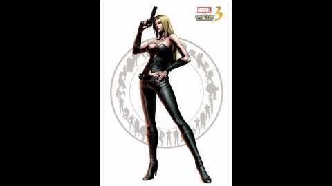 Marvel VS Capcom 3 - Trish Theme
