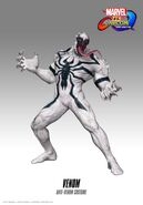 MVCI Anti-Venom Venom