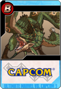 Rathian - Heroes and Heralds card
