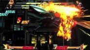 Gamescom Dormammu Gameplay - MARVEL VS
