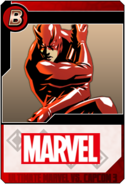 Daredevil - Heroes and Heralds card