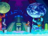Marvel vs. Capcom: Clash of Super Heroes stages