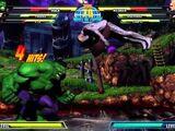 Hulk/Gameplay