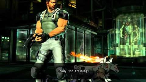 Wesker/Quotes