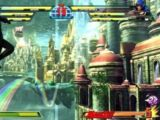 Wesker/Gameplay