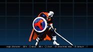 Taskmaster UMvC3 alt costume 1