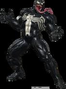 Venom MvCI render