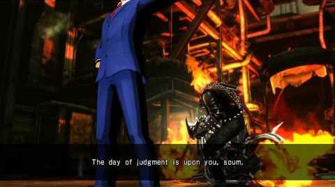 Doctor Doom/Quotes