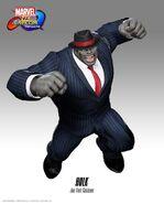 MVCI Joe Fixit Hulk