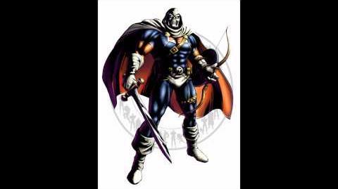 Marvel VS Capcom 3 - Taskmaster's Theme