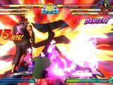 Shun Goku Satsu (Hyper Combo)