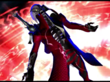 Devil Trigger (Dante)