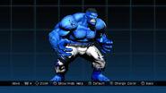 Hulk UMvC3 alt costume 5